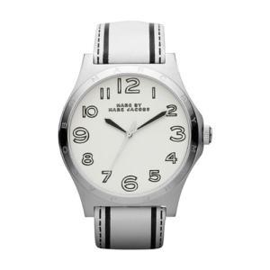 [Primeira compra] Relógio Marc Jacobs Feminino Analógico Branco EBM1230/Z - R$307