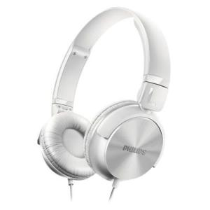 Fone de Ouvido Philips Branco - SHL3060WT - R$40