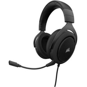 Headset Gamer Corsair P2 Stereo 2.0 Preto HS50 - CA-9011170 - R$240