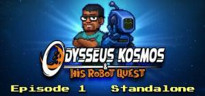 Odysseus Kosmos and his Robot Quest: Episode 1 - Grátis