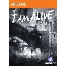 [Live Gold] I Am Alive™ - Xbox 360 (Retrocompatível c/ Xbox One)