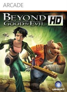 [Live Gold] Beyond Good & Evil HD - Xbox 360 (Retrocompatível c/ Xbox One)