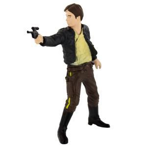Chaveiro Star Wars - Han Solo - Multikids - Disney - R$10