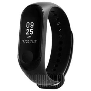 Xiaomi Mi Band Smart Bracelet - BLACK | R$117