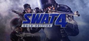 Swat 4 - PC - GOG - R$9