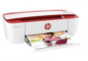 Multifuncional HP Deskjet Ink Advantage 3790-Jato de Tinta Colorida LCD Wi-Fi - R$270