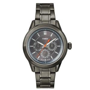 Relógio TIMEX Multifunção T2P180WKL/TN - Preto - R$239