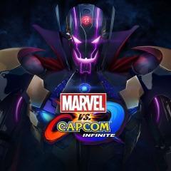 Marvel vs. Capcom: Infinite - Deluxe Edition R$ 115