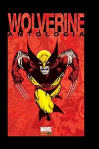 HQ | Wolverine. Antologia - R$50