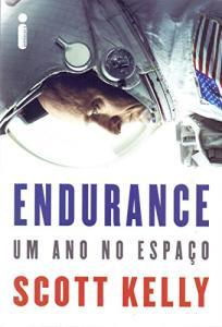 Livro | Endurance... Um Ano no Espaço - R$15