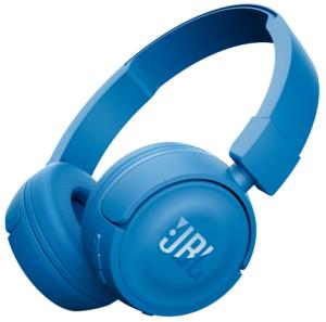 Fone de Ouvido Bluetooth JBL T450 Azul - R$169