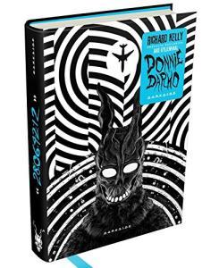 Livro | Donnie Darko (Capa Dura) - R$20