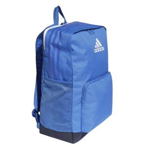 Mochila Adidas Tiro Azul e Branca - R$92