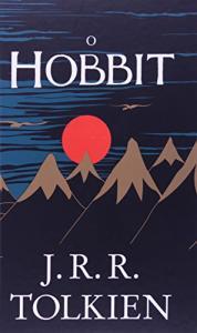 Livro | O Hobbit: Edicao Comemorativa 75 Anos - R$25