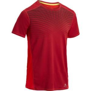 Camiseta Fitness Cardio Masculina FTS 120 Domyos - R$20