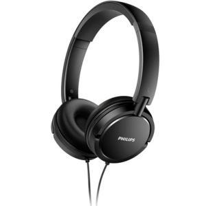 Headphone Philips P2 Preto SHL5000/00 - R$39,90