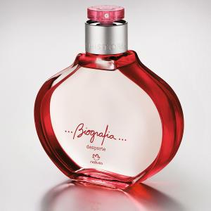Desodorante Colônia Biografia Desperte Feminino - 100ml - R$63