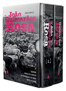 Box João Guimarães Rosa - Ficção Completa