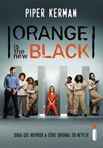 Livro | Orange Is The New Black - R$13