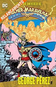 HQ | Lendas do Universo DC: Mulher Maravilha - Volume 2 por R$10