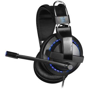 Headset Cobra X - E-blue - R$60