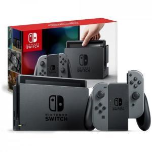 Console nintendo switch 32gb preto joy-con nintendo - R$1769