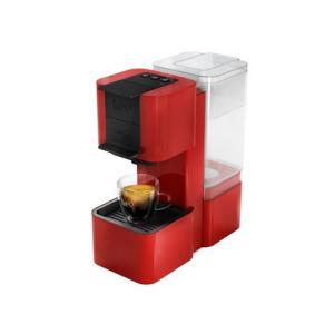 Cafeteira Expresso Três Corações Pop Vermelha - 220V - R$149