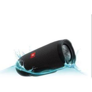 Caixa de Som Bluetooth JBL Charge 3 Preta