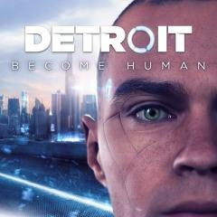 Detroit: Become Human - PS Plus - R$132