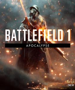 DLC Battlefield® 1 Apocalypse (PC) - Grátis