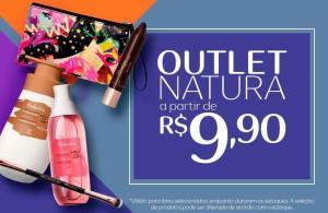 Outlet Natura a partir de 9,90