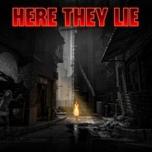 (PSN) Here They Lie PS4 PSVR GRATUITO