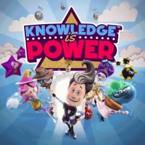 (PSN) Knowledge is Power PS4 GRATUITO