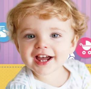 Até 50% OFF em moda bebê na RiHappy