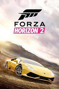 [Live Gold] Forza Horizon 2 Standard - Edição do 10º aniversário - Xbox One