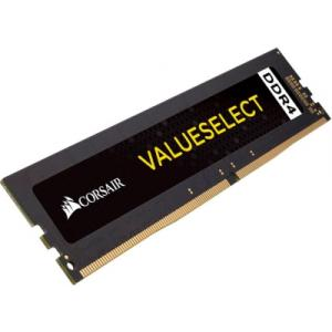 Memória DDR4 Corsair VALUESELECT CMV16GX4M1L2400C16 16GB 2400MHZ - R$889
