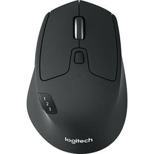 Mouse bluetooth preto M720 Logitech CX 1 UN - R$170