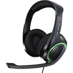 (BUG) Headset Gamer X320 Sennheiser - Xbox360  R$ 49,90