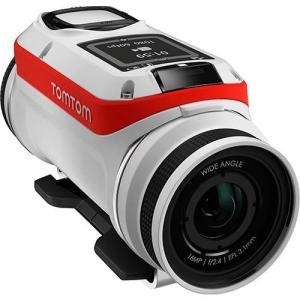 (BUG?) Câmera de Ação TomTom Bandit Premium Pack 4K HD com GPS WiFi Bluetooth - Branca   R$ 799,99