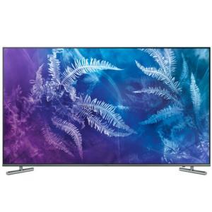 "Smart TV Samsung QLED 55"" UHD 4K QN55Q6FAMGXZD - R$ 4499,10"