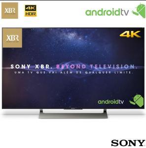 "Smart TV 4K Sony LED 55"" com 4K X-Reality Pro, Motionflow 960, Photo Sharing Plus e Wi-Fi - XBR-55X905E - SOXBR55X905E_PRD"