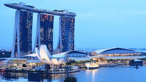 Voos: Singapura, a partir de R$3.392, ida e volta, com taxas incluídas, para saídas de SP