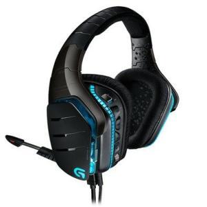 Headset Gamer Logitech G633 Artemis Spectrum RGB 7.1 Dolby Surround