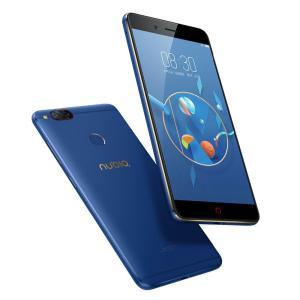 Nubia Z17 Lite 4G Versão Global 6GB RAM 64GB Snapdragon 653  - AZUL | R$634