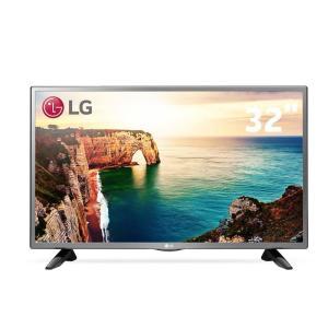 """Smart TV LED 32"""" HD LG 32LJ600B com Wi-Fi, WebOS 3.5, Time Machine Ready por R$ 967"""