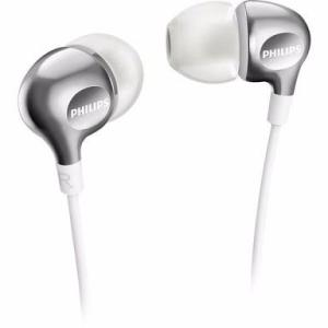 Fone de Ouvido Intra Auricular Philips She3700 - R$18