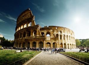 Voos: Roma + Barcelona, a partir de R$2.263, todos os trechos, com taxas incluídas!
