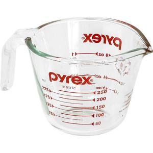 Copo Dosador Pyrex Vidro 250ml Basics - R$10