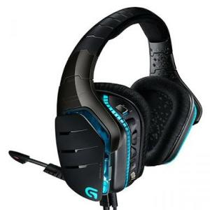 Headset Gaming Logitech G633 7.1 - R$489