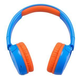 Fone de Ouvido JBL JR300 Bluetooth Azul